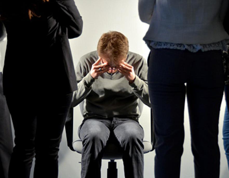Misdemeanor Domestic Violence